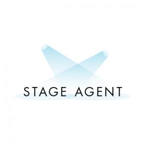 StageAgent Logo